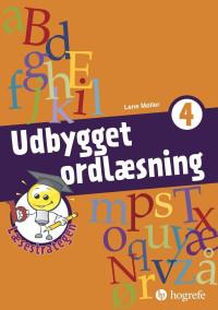 Læsestrategen: Udbygget ordlæsning 4