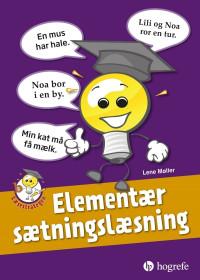 Læsestrategen: Elementær sætningslæsning