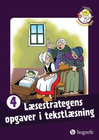 Læsestrategens opgaver i tekstlæsning 4