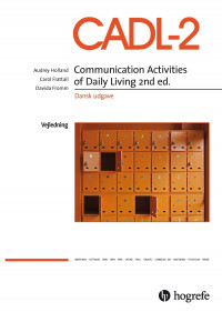 Communication Activities of Daily Living - 2nd ed.