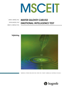 Mayer-Salovey-Caruso Emotional Intelligence Test