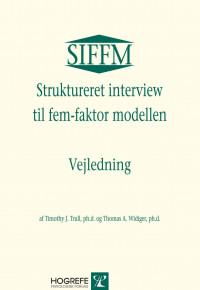 Structured Interview for the Five-Factor Model of Personality