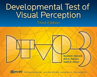 Developmental Test of Visual Perception