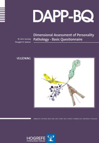Dimensional Assessment of Personality Pathology - Basic Questionnaire