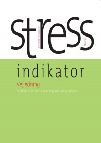 Stressindikator - erhvervsversion