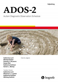 Autism Diagnostic Observation Schedule 2nd ed.