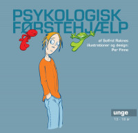 Psykologisk Førstehjælp 13-18 år