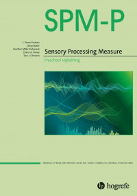 Sensory Processing Measure - Preschool