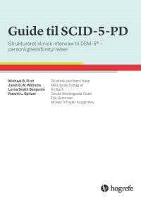 SCID-5-PD Komplet