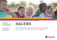 Børnemiljøvurderingsskala til Skolefritidsordninger
