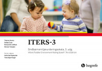 ITERS-3 – Småbørnsmiljøvurderingsskala – Infant/Toddler Environment Rating Scale®, Third Edition