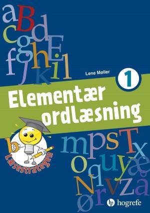Læsestrategen: Elementær ordlæsning 1